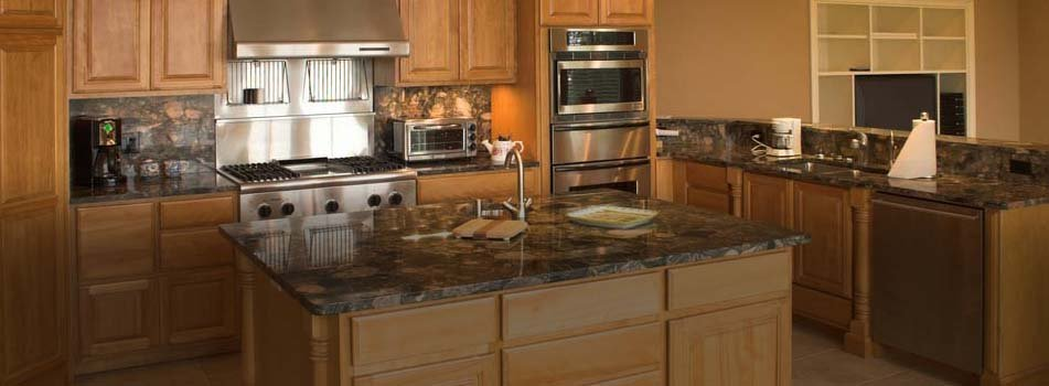 Summer Kitchen Countertops | Melbourne, FL | Personal Touch Countertops | 321-255-5044