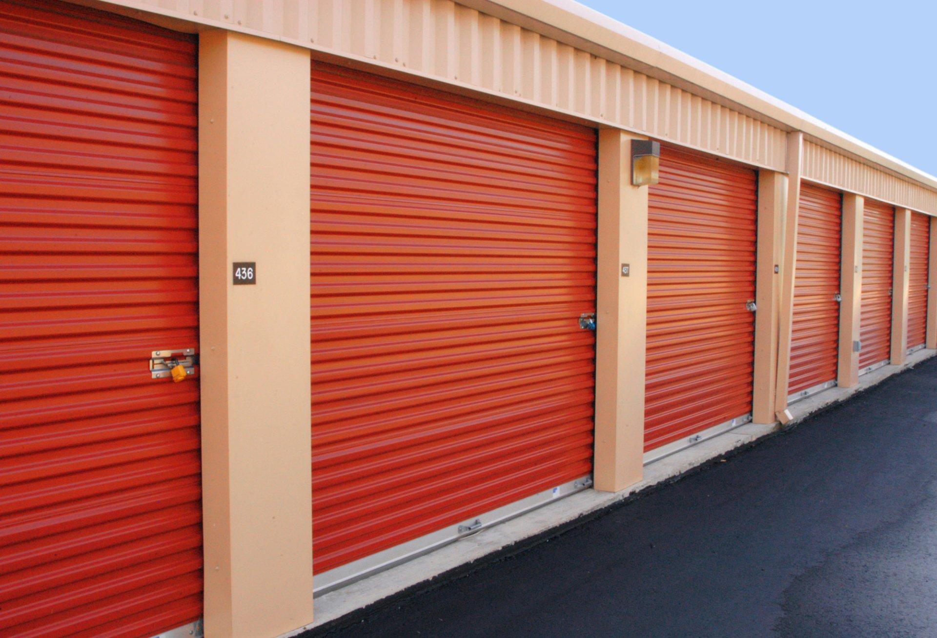 Southgate Storage Storage Units Billings Mt