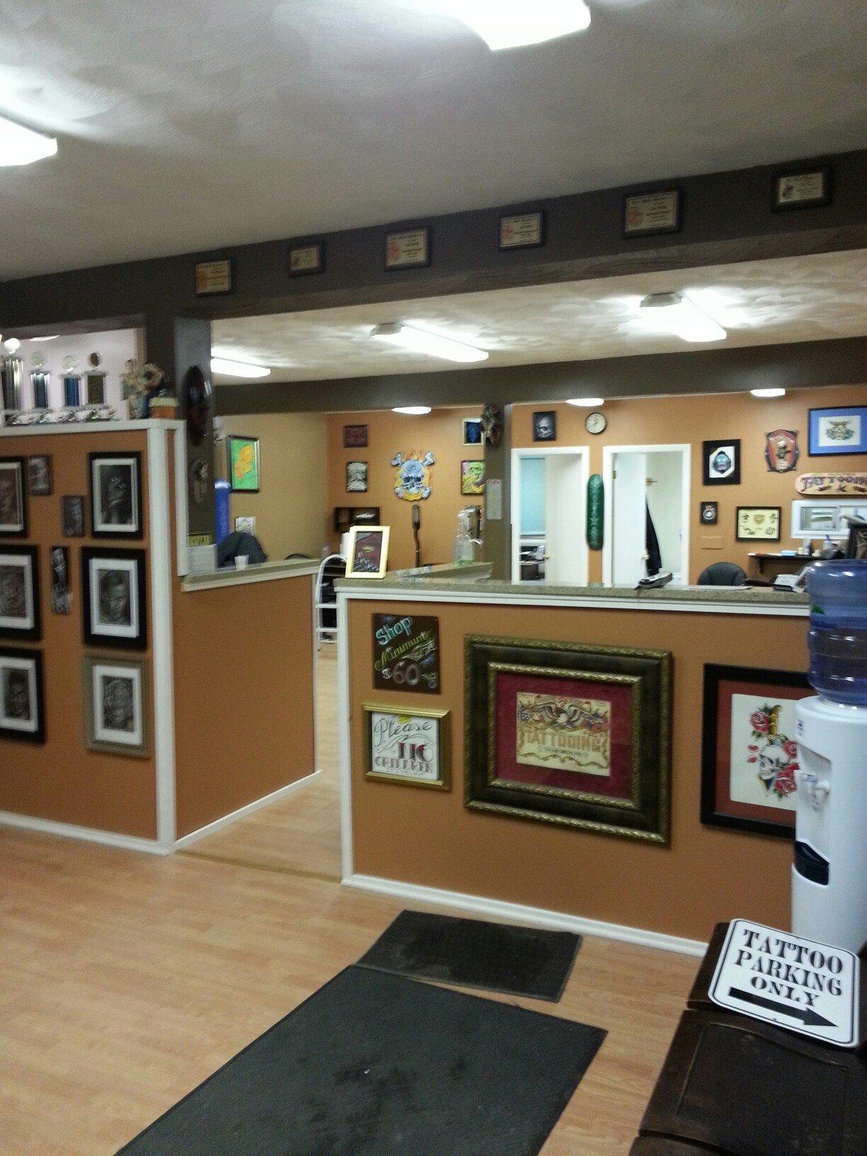 Altered Images Tattoo Studio I Body Art Cumberland Ri