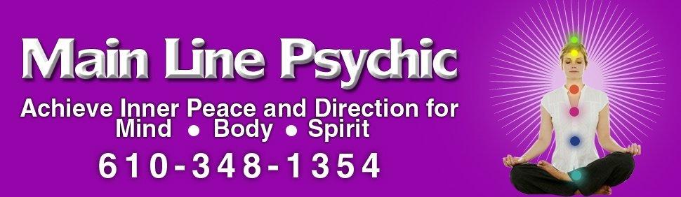 Main Line Psychic  - Psychic - Wayne, PA