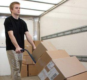 Professional Movers  | Davison, MI | JC Moving Solutions  | 810-658-8187