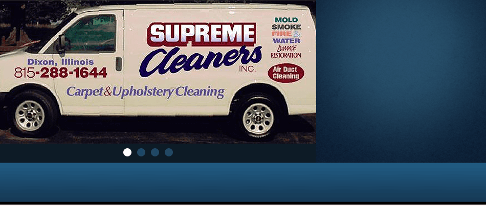Upholstery cleaning | Dixon, IL | Supreme Cleaners Inc | 815-288-1644