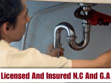 Plumbing Service - Murphy, NC - John Sandidge Plumbing