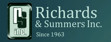 Richards & Summers Inc logo