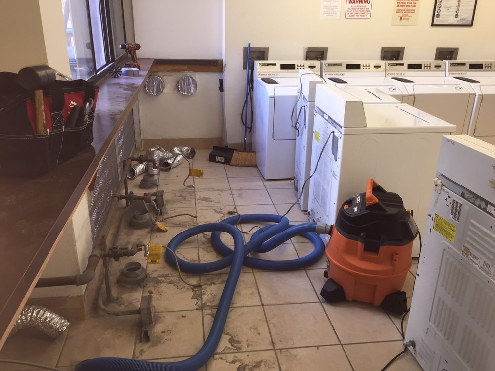 Affordable commercial dryer vent cleaning