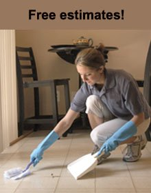 Cleaning Services - McComb, MS - The Spic N Span Crewv