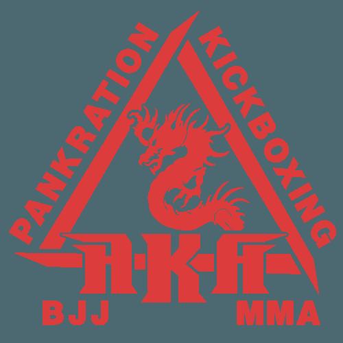 AKA MMA & Fitness - logo