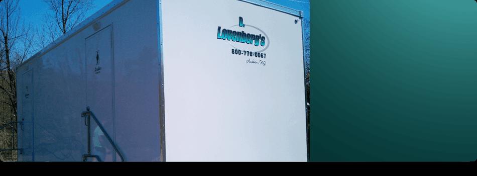 Handwash stations | Sparta, NJ | D. Lovenberg's Portable Toilet Rentals Inc. | 800-778-0067