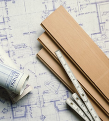 Architectural and Engineering Services  - Peru, IL - Phalen Steel Construction Co. - blueprints