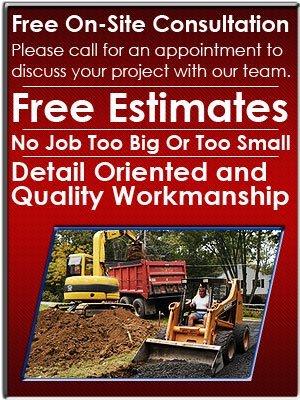 Residential Excavation - Ansonia, OH - Grow Excavating LLC