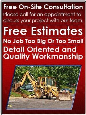 Excavation Company - Ansonia, OH - Grow Excavating LLC