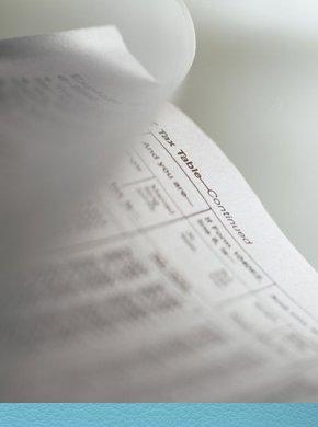 Tax Preparation - Fredericksburg, TX - Bookkeeping & Tax Solutions