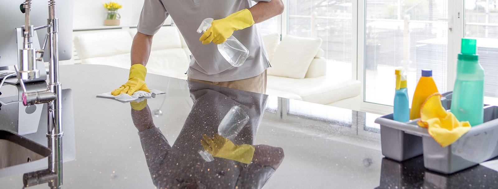 C & G Cleaning Service   Professional Cleaner   Glen Cove NY