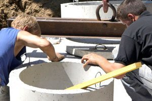 Septic Repair Services