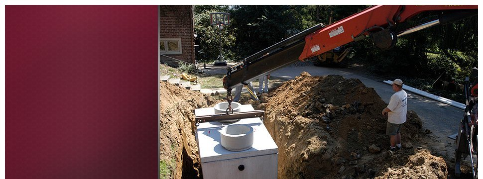 Septic Permits | Mims, FL | ACME Environmental Services LLC | 407-349-5565