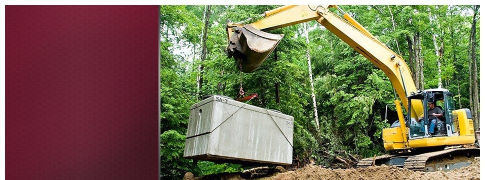 Septic Tank Installation | Mims, FL | ACME Environmental Services LLC | 407-349-5565
