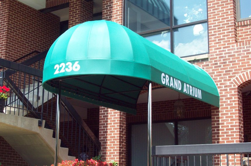 Charming Capital Canopies, Inc. | Custom Canopies | Upper Marlboro MD