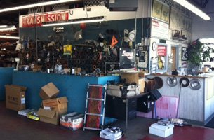 Supreme Auto Transmission Shop