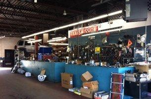 Supreme Auto Transmission Shop 2