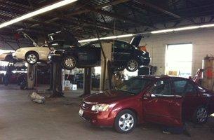 Supreme Auto Transmission Shop 3