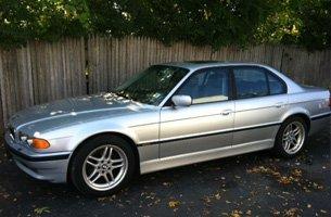 Gray Car