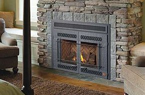 Adams Plumbing & Heating - Fireplaces - Osage, IA