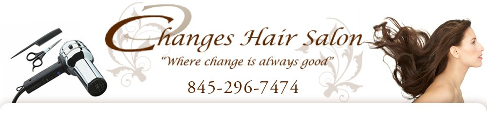 Hairstylist - Wappingers Falls, NY - Changes Hair Salon