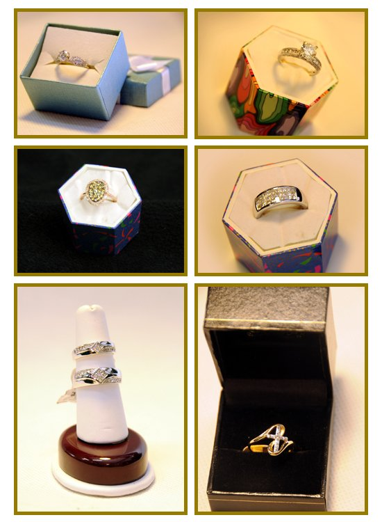 Engagement and Wedding Rings - Queens Village, NY - Howard Jewelers