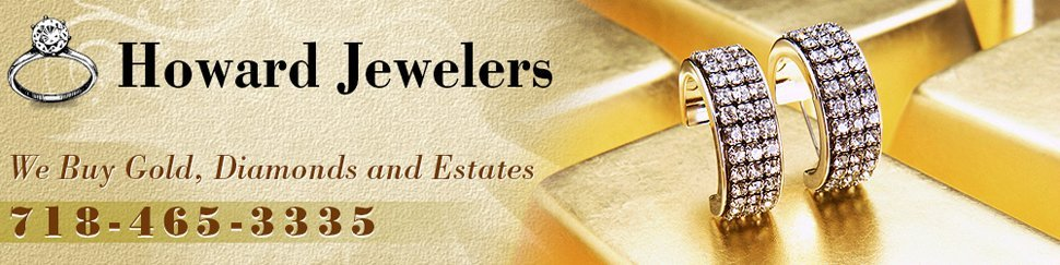 Jewelers - Howard Jewelers - Queens Village, NY