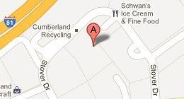 Cumberland Recycling Inc. 121 Stover Drive, Carlisle, PA 17015