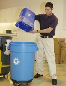Recycling Services - Harrisburg, PA | Carlisle, PA | Hershey, PA - Cumberland Recycling Inc.