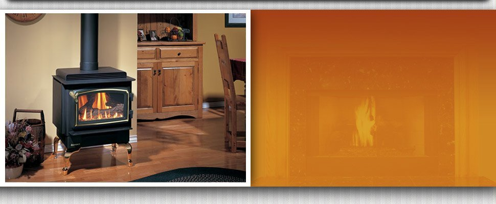 Regency Gas Fireplace | Canton, CT | Valley Fireplace & Stove, LLC | 860-693-3404