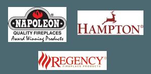 Napoleon, Hampton, Regency
