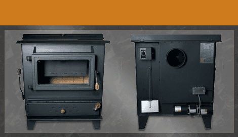 HItzer - Canton, CT, 06019 Authorized Dealer - Valley Fireplace & Stove