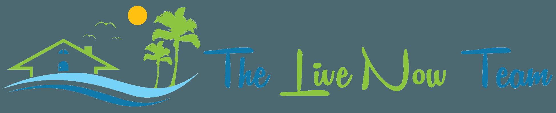 Live Now Real Estate, LLC - Logo