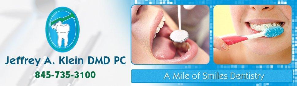 Jeffrey A. Klein DMD PC - Dentistry - Pearl River, NY