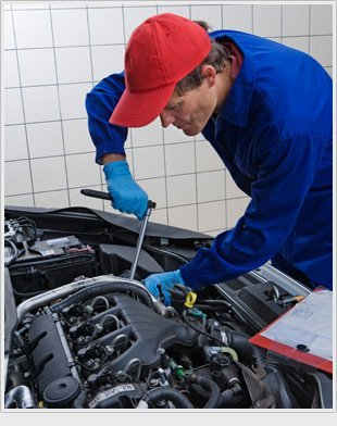 Engine Repairs | Coatesville, PA | Newlin's Auto Service Inc | 610-383-4636