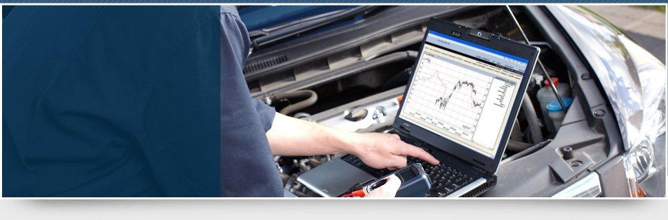 Engine Diagnostics | Coatesville, PA | Newlin's Auto Service Inc | 610-383-4636