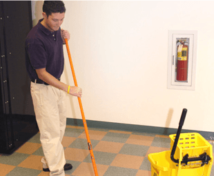 Janitorial service | Bainbridge, NY | FloorFool LLC | 607-967-7142