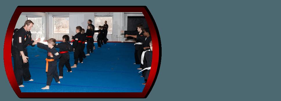 Martial Arts | Omaha, NE | Elite Academy of Martial Arts | 402-537-0855
