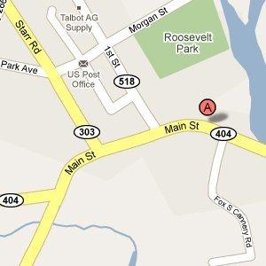 Dave's Riverside Garage, Inc. - 32600 Main Street P.O. Box 306 Queen Anne, MD 21657