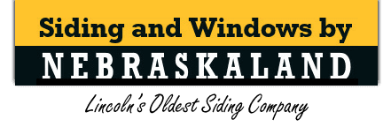 Nebraskaland Siding & Windows - Logo