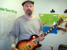 Guitar Lessons - Painesville, OH - Pfabe's Music