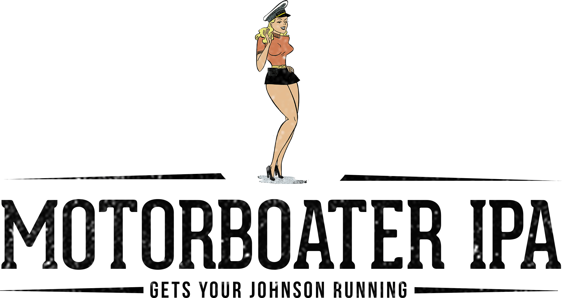 Motorboater IPA