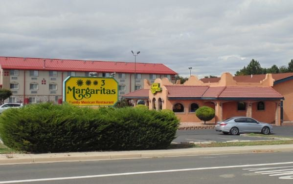 3 Margaritas Loveland