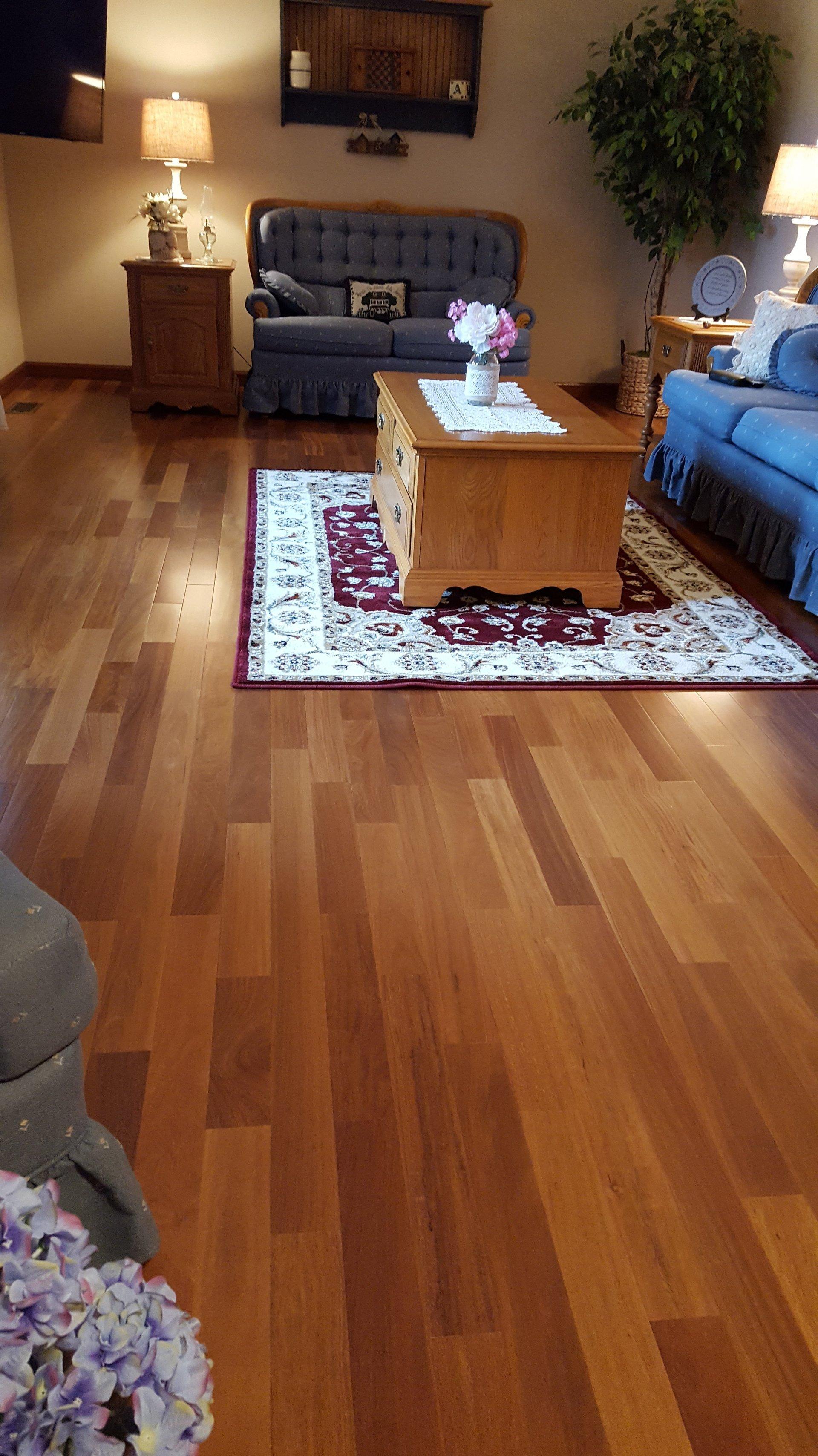 Lvt Flooring Luxury Vinyl Tile Evansville In