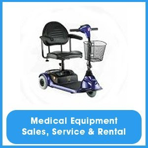 Medical Supplies - Vero Beach, FL - Perkins Medical Supply - Medical Chair - Medical Equipment Sales, Service & Rental