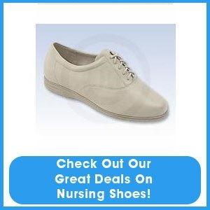 Home Medical Equipment - Vero Beach, FL - Perkins Medical Supply - Shoe - Check out our Great Deals on Nursing Shoes!