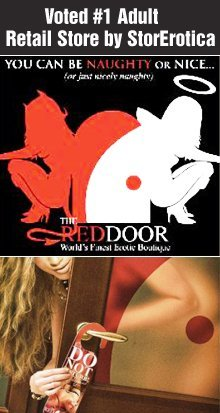 Adult Entertainment Products - Charlotte, NC - The Reddoor