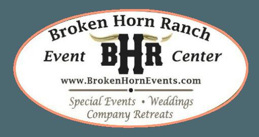 Broken Horn Ranch logo
